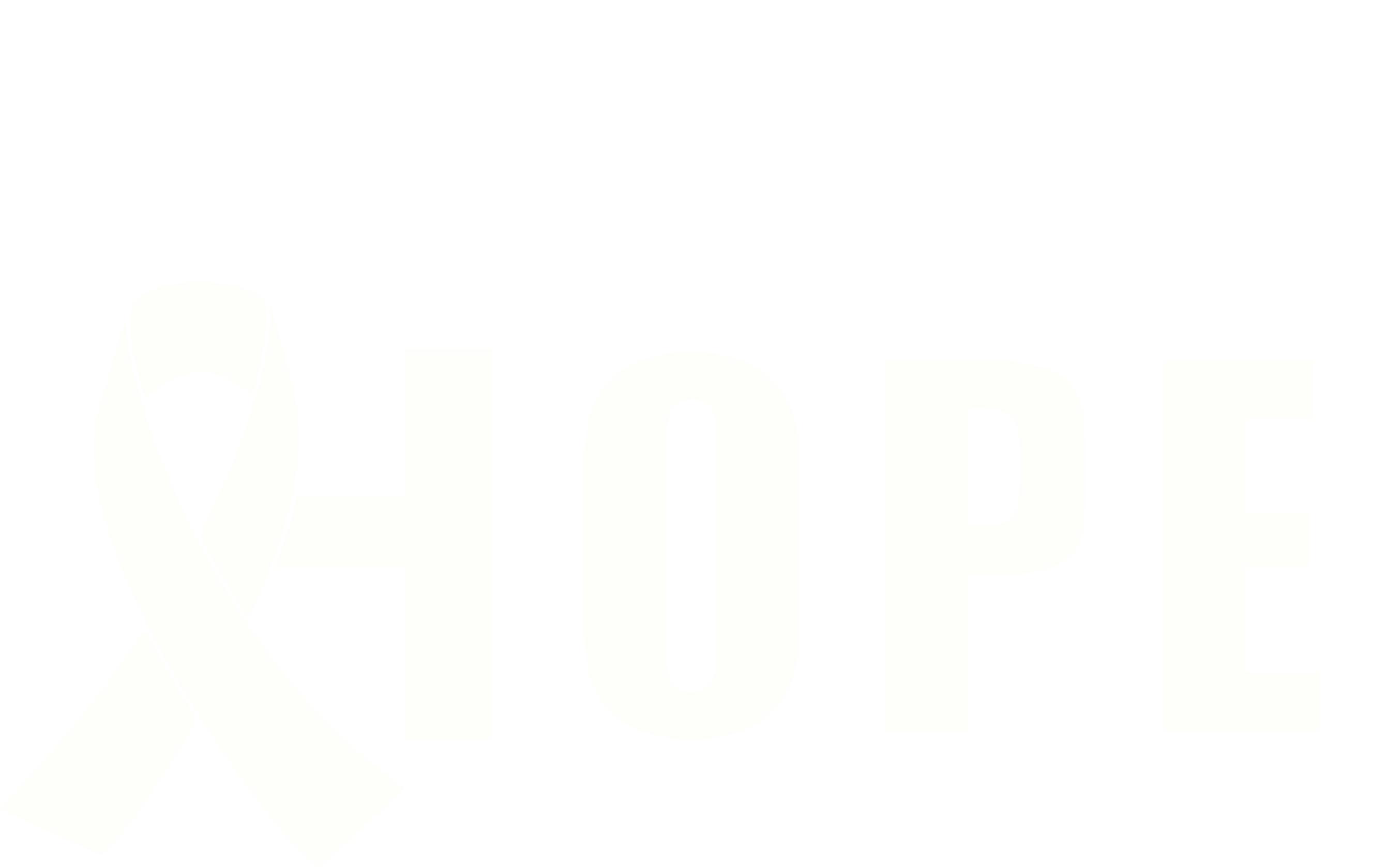 Handing H.O.P.E.